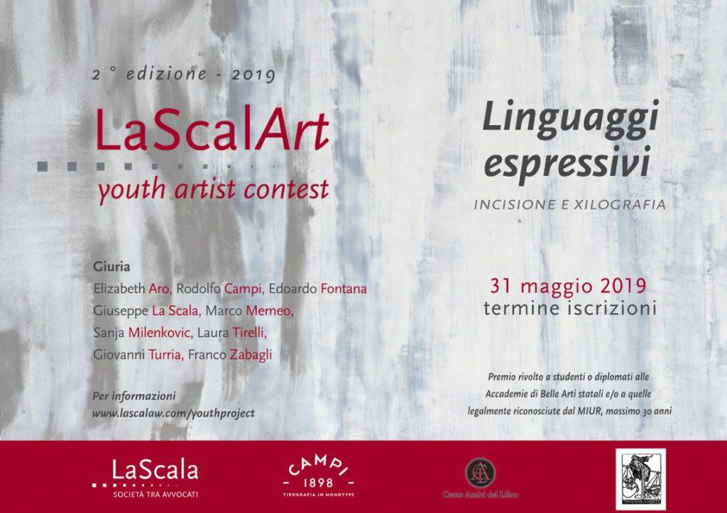 Locandina Lascalart_2019