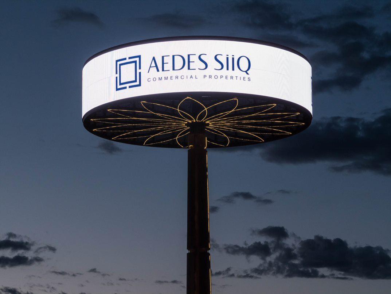 Aedes Siiq vend la Tour E de Milan pour 12 millions d'euros  - Championnat d'Europe de Football 2020