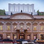 Generali Real Estate compra il Palác Špork di Praga da Sebre