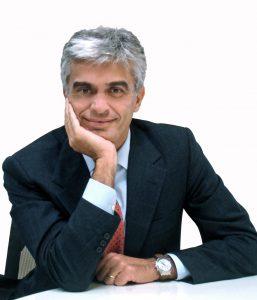 Alessandro Mazzanti, CEO di CBRE Italy