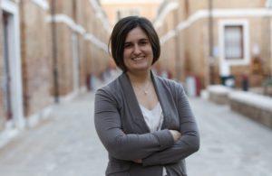 Camilla Narder, Partner di Akos Finance