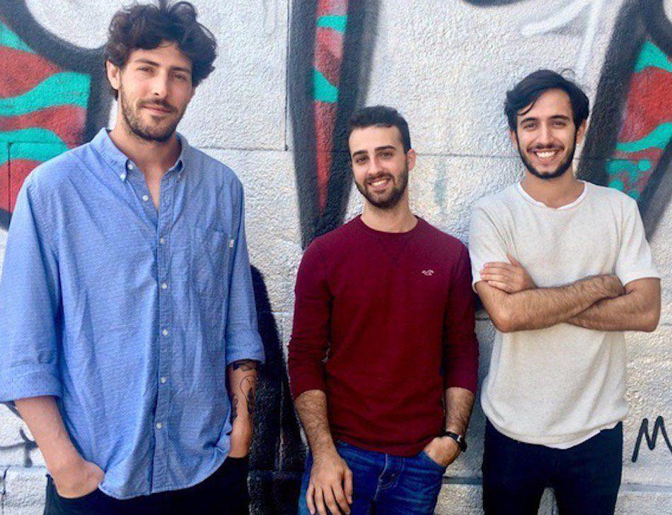 I tre fondatori di EpiCura