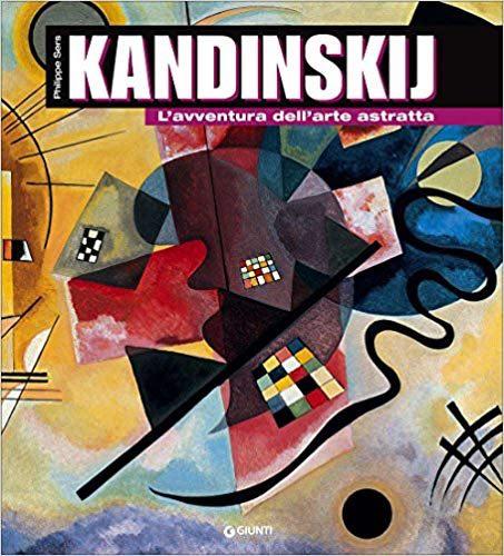 Kandinskij. L'avventura dell'arte astratta Copertina rigida – 11 ott 2017