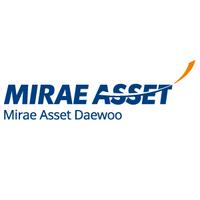 Mirae Asset Daewoo