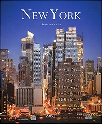 New York. Ediz. a colori Copertina rigida – 4 mag 2017