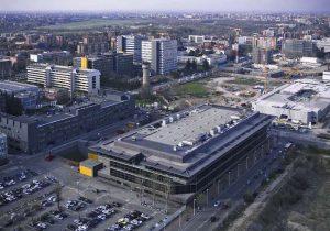 jones lang lasalle - Pirelli (Milano)