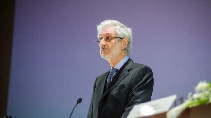 Vito Primiceri, presidente di Luigi Luzzatti SCpa e della Banca Popolare Pugliese