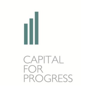 capital for progress