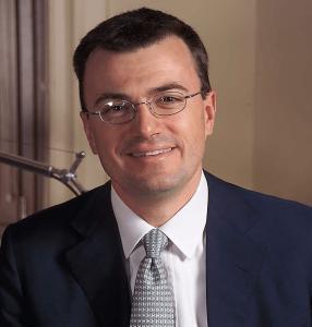 Marco Pinciroli di White Bridge Investments