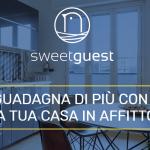 Il gestore italiano di affitti a breve e medio termine Sweetguest rileva lo specialista dell'affitto garantito MyPlace