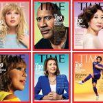 Tre esponenti del mondo dell'arte tra le 100 persone più influenti di Time