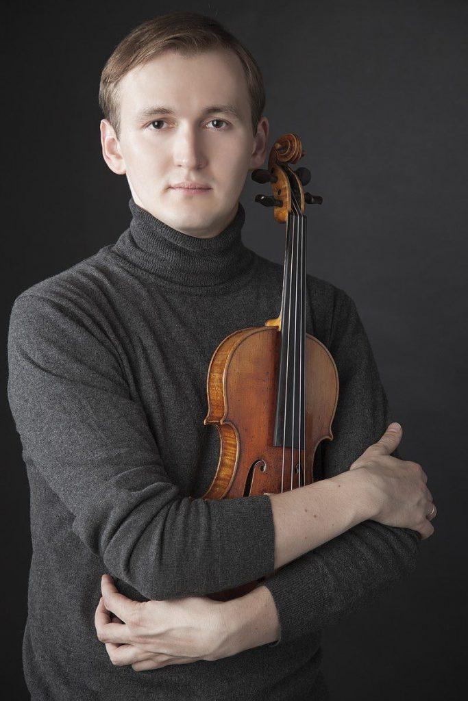 Boriso Glebsky 3