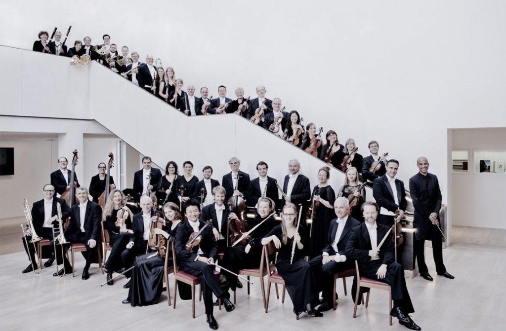 Concerto Munchner Symph. 2