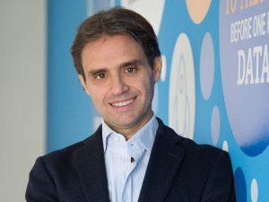 Fabrizio Milano D'Aragona, cofondatore di Datrix