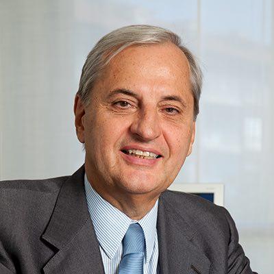 Giampio Bracchi, presidente emerito della Fondazione Politecnico di Milano