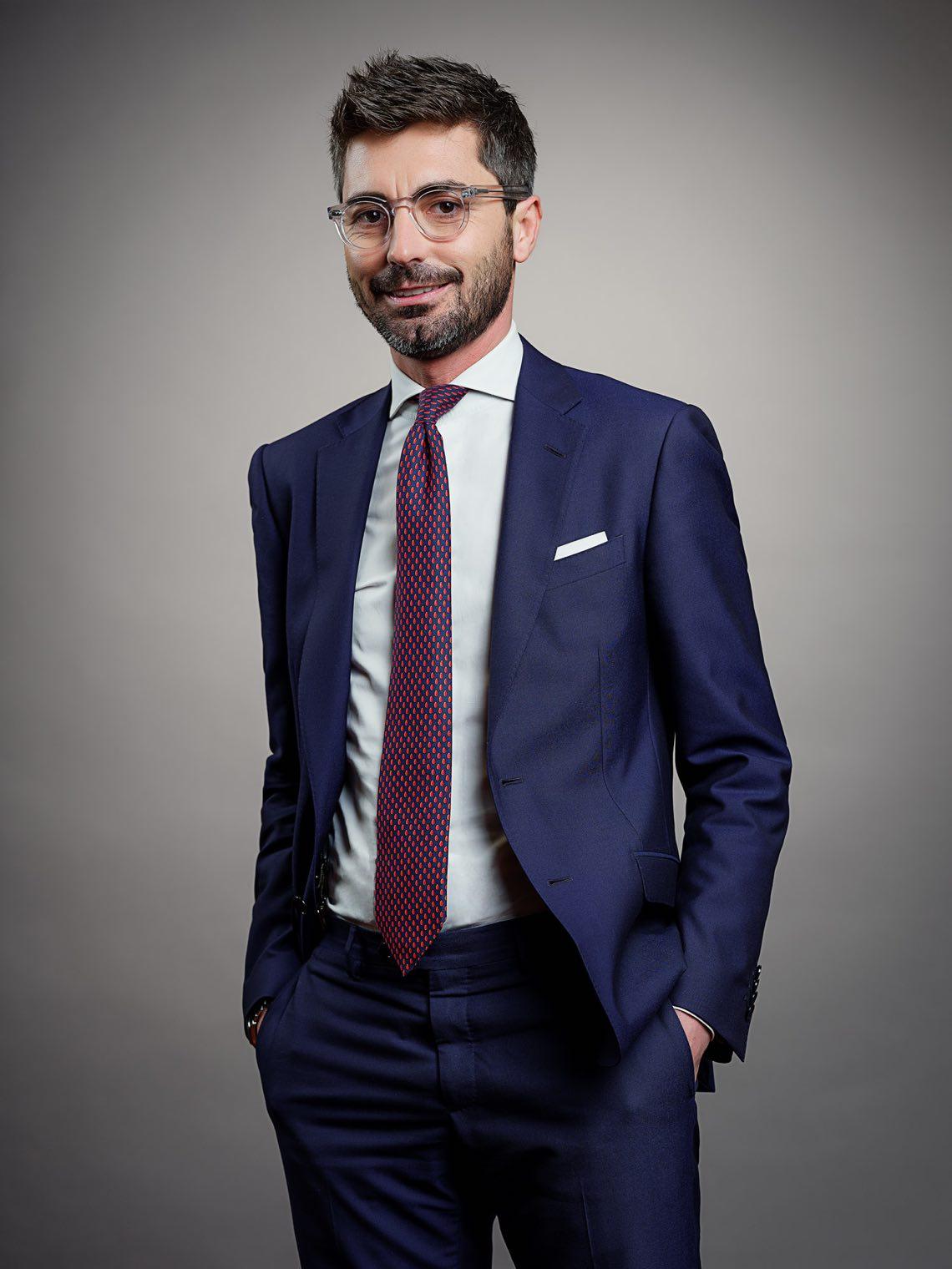 Gianluca De Cristofaro, Partner LCA Studio Legale