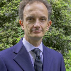 Filippo Zanetti, consigliere delegato di Iban