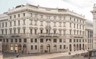 The Medelan a Milano