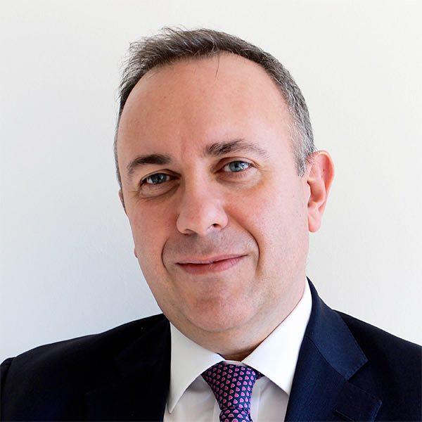 Silvano Coletti, Managing Director di Chelonia SA