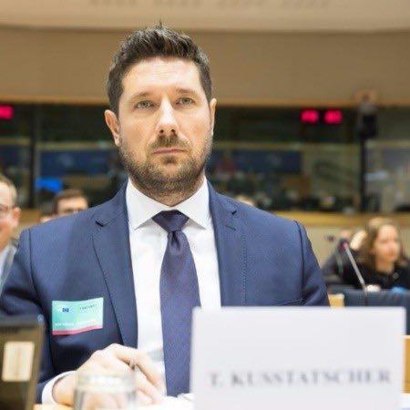 Thomas Kusstatscher, senior advisor della Bei
