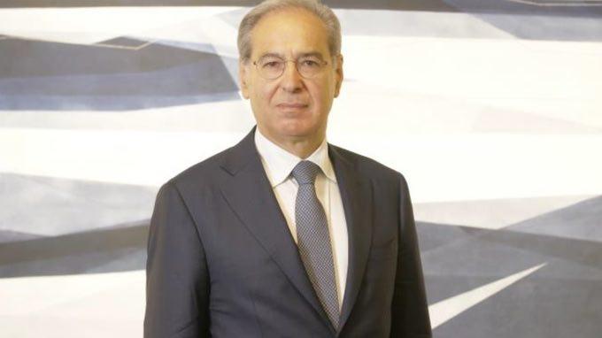 Il presidente di Assifact Fausto Galmarini