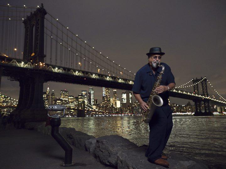 Jimmy Katz, Joe Lovano © Jimmy Katz