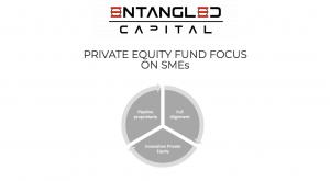 entangled capital