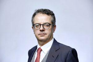 Donato Saponara, Country Head Italy e Head of Transactions for Western Europe di Allianz Real Estate