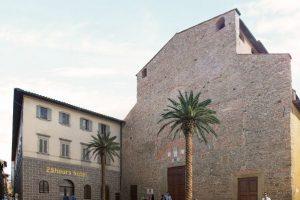 L'hotel 25hours di Firenze