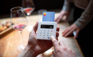 SumUp Air_pagamento carta
