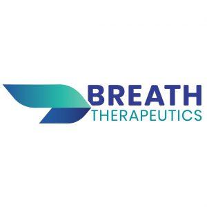 Breath Therapeutics www.breath-therapeutics.com