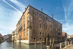 Palazzo Donà Giovannelli a Venezia