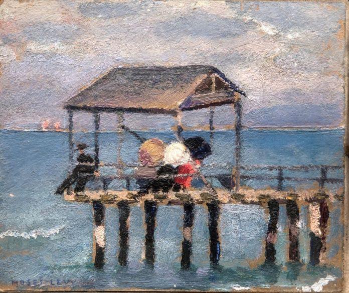 Moses-Levy-Piccolo-pontile-1923.-Collezione-Moretti-696x584