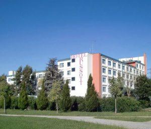 Il Russot Hotel di Venezia San Giuliano
