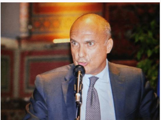 Carlo Mammola, ceo Fondo Italiano d'Investimento sgr
