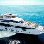 Gli yacht Azimut Benetti chiudono il 2018/2019 con un valore della produzione di 900 mln euro. E annunciano investimenti per 115 mln in 3 anni