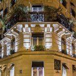 Antares, la holding della famiglia Calligaris, compra un hotel a Parigi. Primo investimento all'estero della società