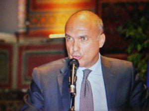 Carlo Mammola, ad Fondo Italiano d'Investimento sgr