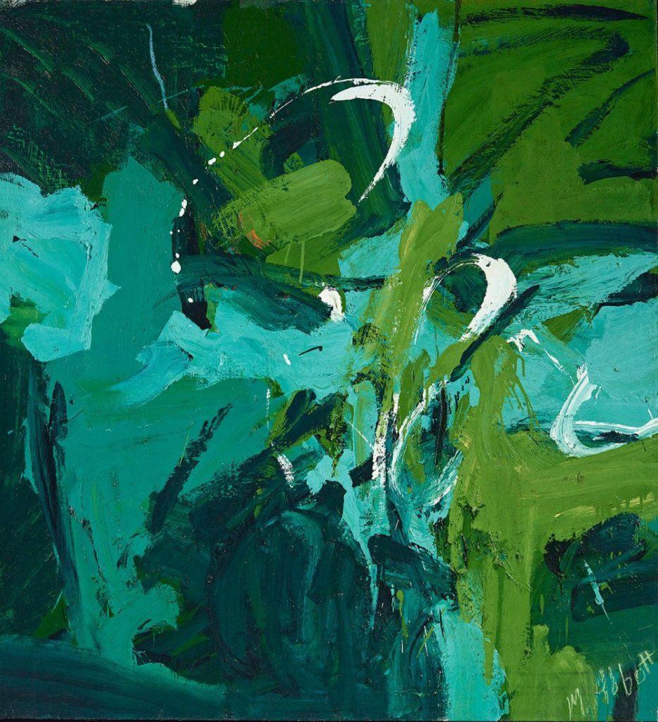 mary-abbott-all-green-1954-933x1024