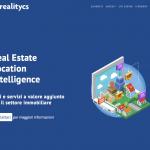 Immobiliare.it al controllo della società di valutazioni immobiliari automatiche Realitycs e si prepara a collaborare con i gestori di Npl