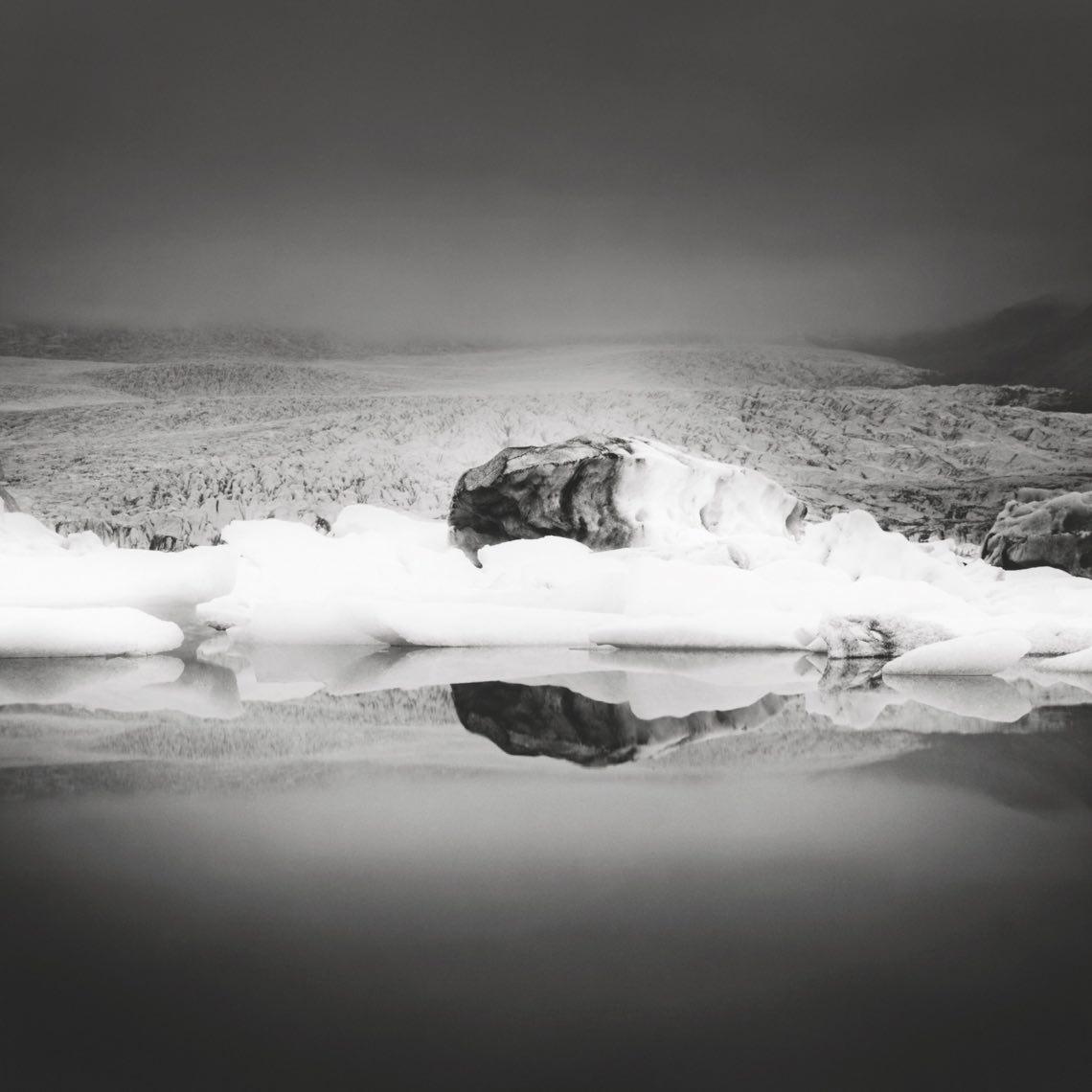 Black Ice, 2012 Iceland