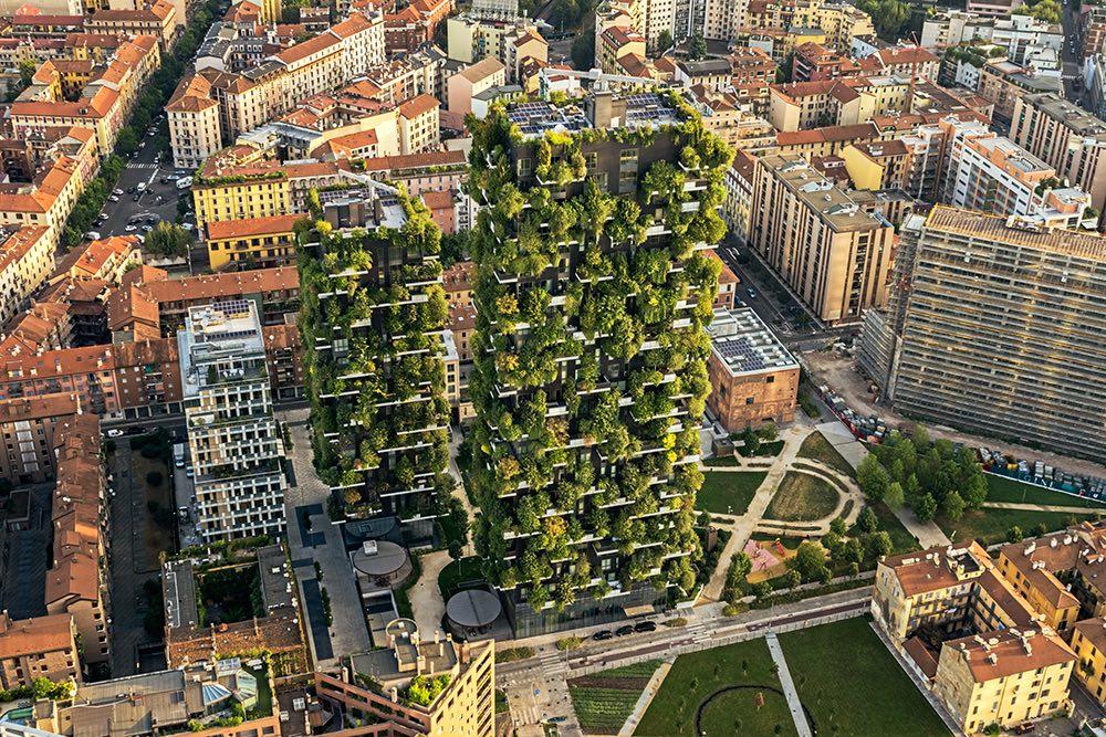 Boeri Studio_Vertical Forest_ph.Dimitar Harizanov_Milan,Italy