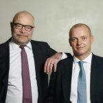 I co-head di Milano di Permira: Fabrizio Carretti e Francesco Pascalizi