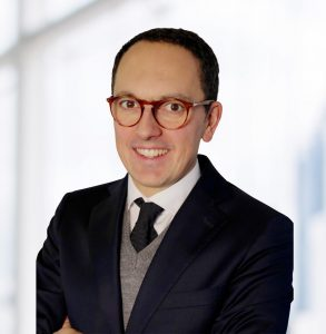 Francesco Aldorisio, Partner – Private Equity di Unigestion