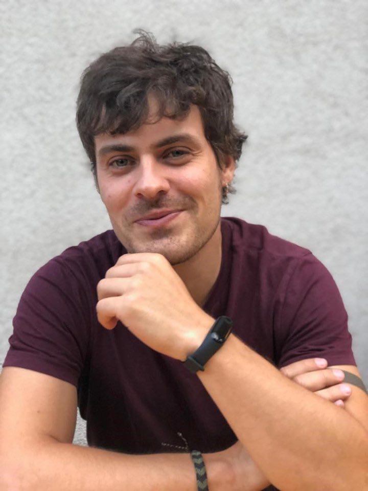 Matteo Pettinaroli