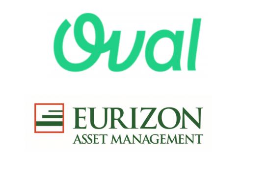 Oval Money Incassa Un Nuovo Round Da Eurizon Sgr Che Sigla Partnership Bebeez It