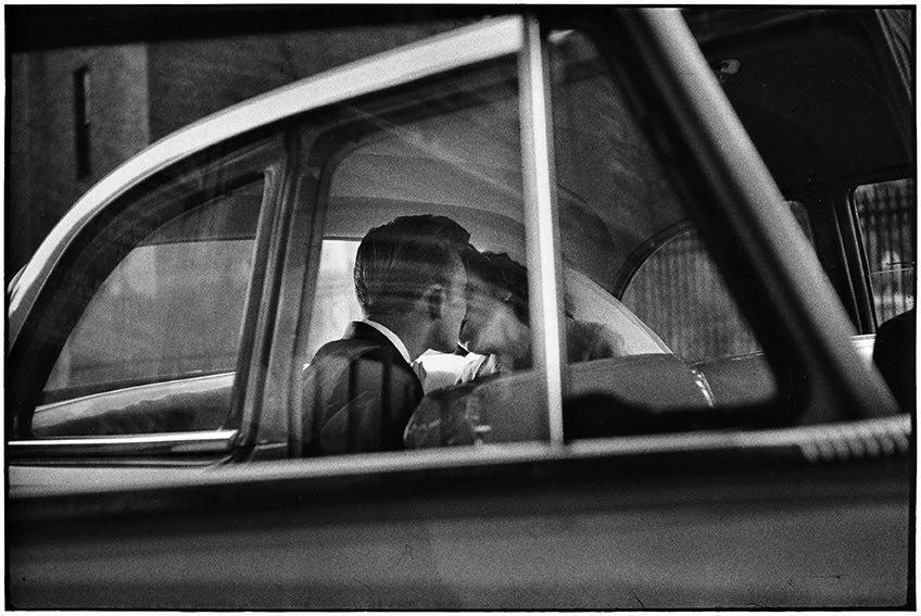 Autore: Elliott Erwitt New York City, USA, 1955 © Elliott Erwitt