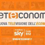 L'emittente tv Reteconomy ammessa al concordato con riserva