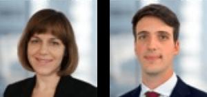 Natalia Sigrist, Partner - Private Equity e Marco Perfetto, Quantitative Analyst - Private Equity di Unigestion