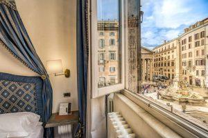 L'Albergo del Sole al Pantheon, a Roma